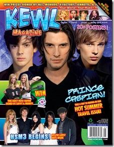 KEWL magazine
